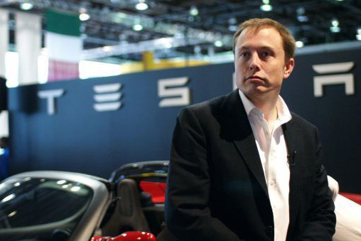 未来特斯拉车主可自主过滤共享租车对象