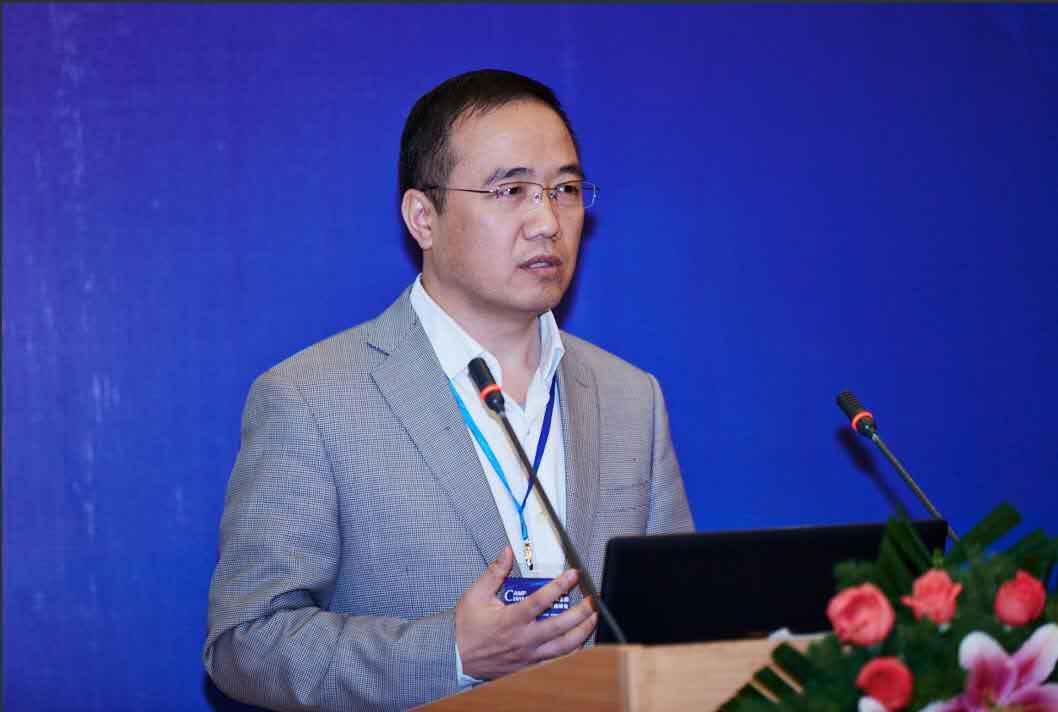 【创业谈·年终问道】北迈网副总裁黄磊:有棉袄,且让寒冬来