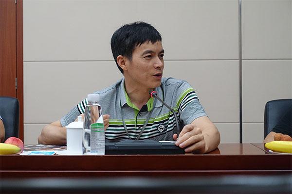 科大讯飞执行总裁吴晓如