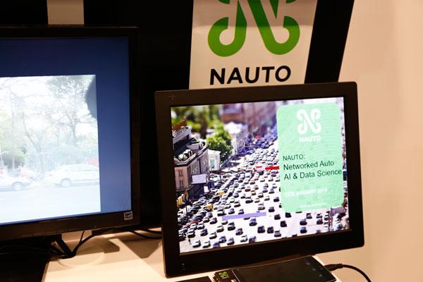 用行车记录仪实现ADAS功能,初创十个月的Nauto做到了