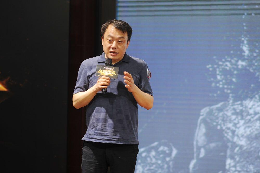 武汉现代制造业创业服务中心有限公司董事长林江鸿