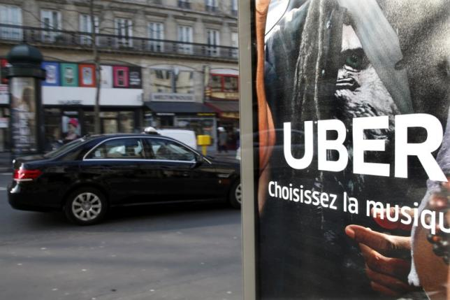 Uber CEO宣布已完成20多亿?#26410;?#36710;服务