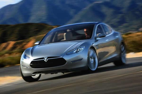 文化冲击,步步高董事长段永平的Tesla试车报告