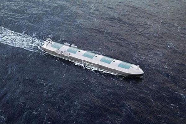 劳斯莱斯研发自动驾驶货轮:水手失业有助于减排