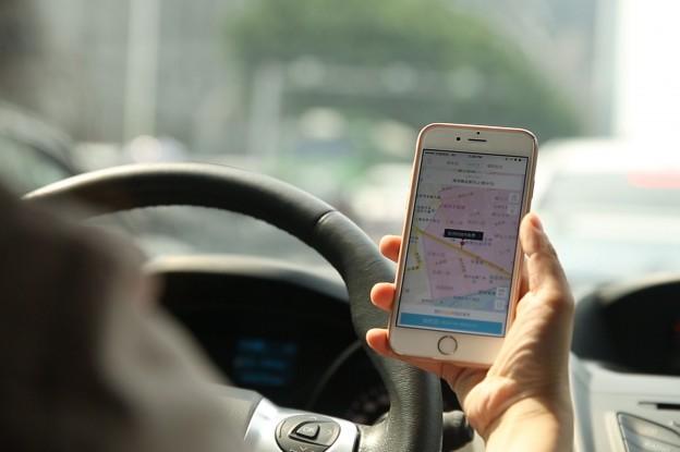 福特在上海亚太总部试验智慧停车计划