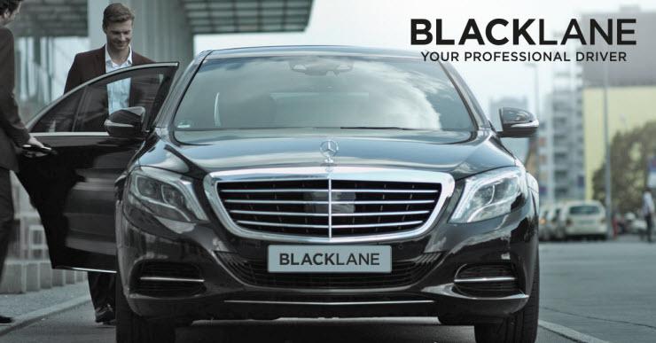 出行服务提供商Blacklane