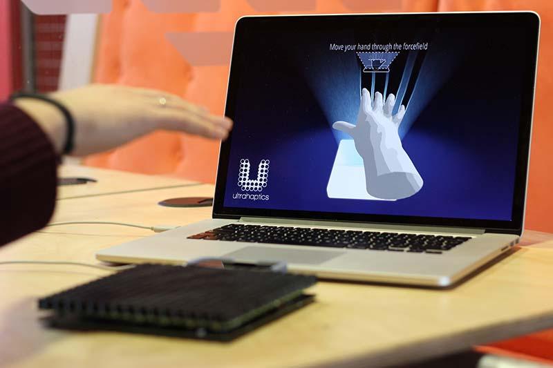 未来人机交互是啥样:手势控制技术路线的三个新样本