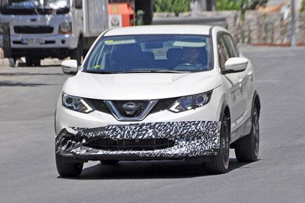 日产欧洲车型搭自动驾驶技术,逍客首款先发