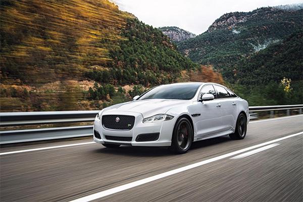 据称捷豹在酝酿两款纯电动车,平台还是全新打造的