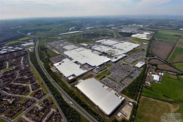日产拟在英国投产第四代Leaf锂离子电池
