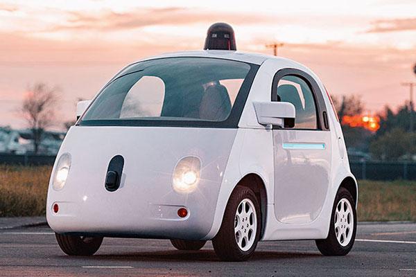 谷歌敦促美国国会,加速批准无人车上路