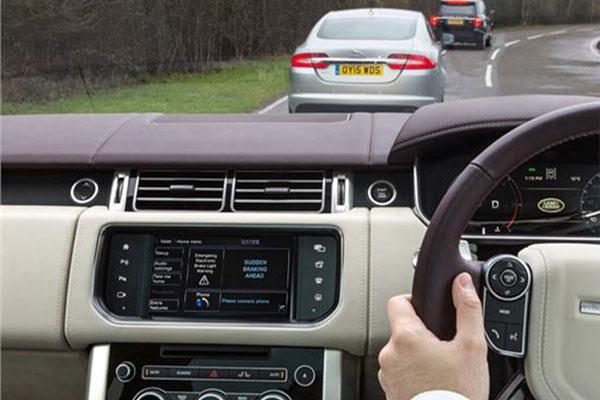 英国拟修改保险法/交规,专为自动驾驶