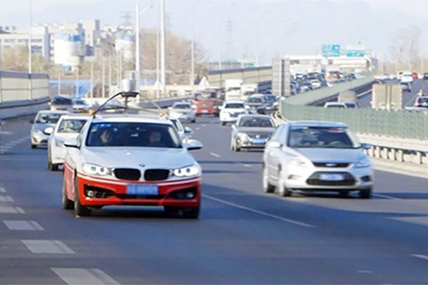 日本联合欧盟制定全球自动驾驶标准,或将于2018年投入使用
