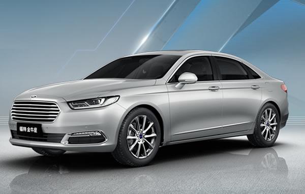 福特金牛座:什么才是立足于「非豪华C级车」市场的标准姿态?