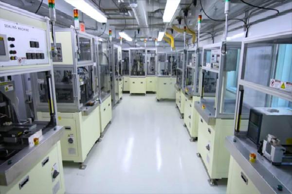 福特汽车实验室
