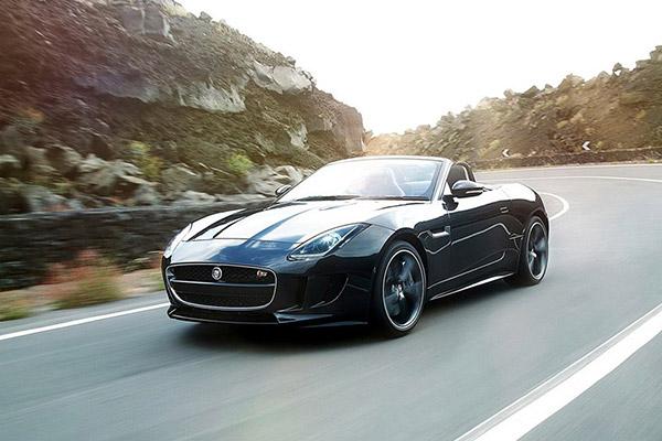 捷豹正在研发纯电动车,拟两年内上市