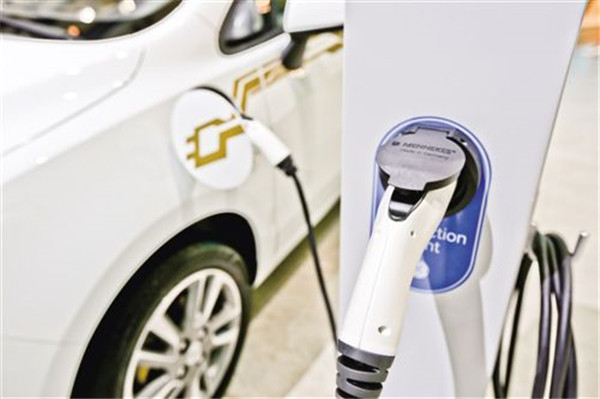 上汽充电公司成立,为新能源车发展铺路