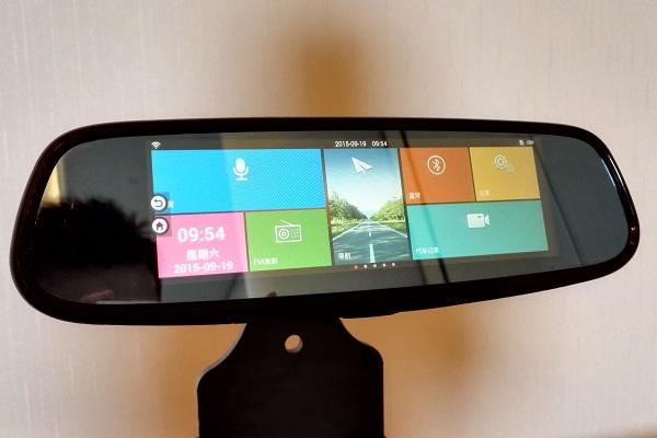 达讯平台整合讯飞3.0智能语音方案,智能后视镜正式叫板车机?