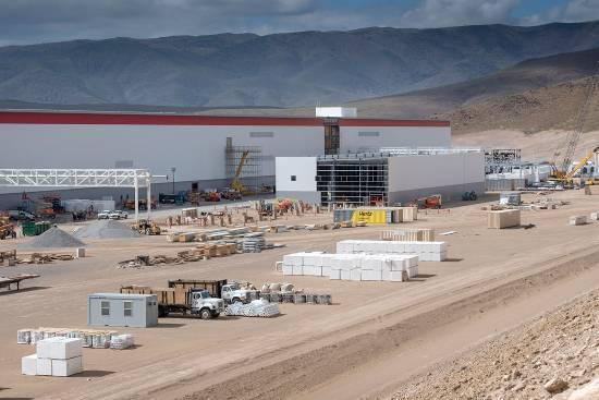 【车智汇】特斯拉电池全靠它 超级工厂的前世今生