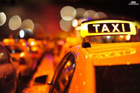 上海强生出租车公司宣布进军专车领域