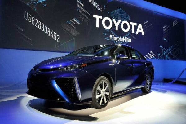 研究报告:2024年燃料电池车年销超22.8万
