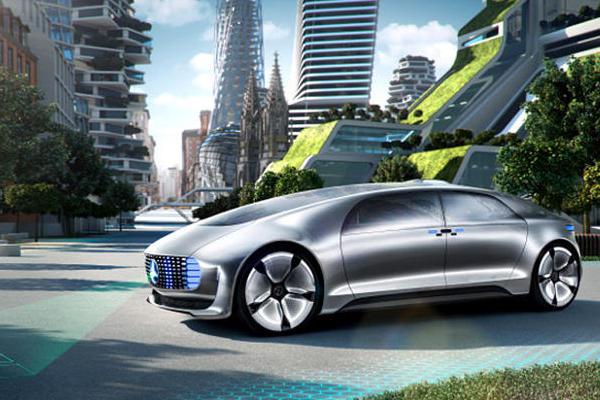 美国将投资40亿,设立指导方针发展自动驾驶