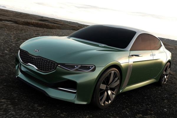 Drive Wise子品牌探路,起亚要让自动驾驶汽车在2030年前上路