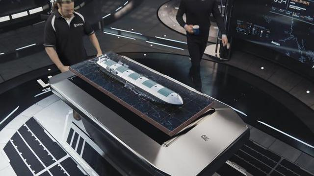 土豪新玩具 劳斯莱斯正在开发无人驾驶游艇