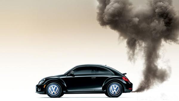 大众尾气门:印度召回32万辆车,或涉刑事诉讼