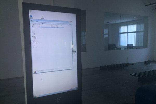 AGV的软件系统