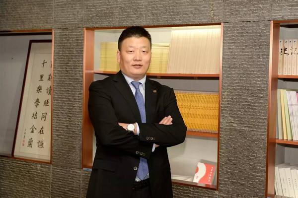 北京汽车销售有限公司党委书记、执行董事、总经理蔡建军