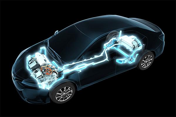 """依赖进口,新能源车面临核心器件""""空心化""""风险"""