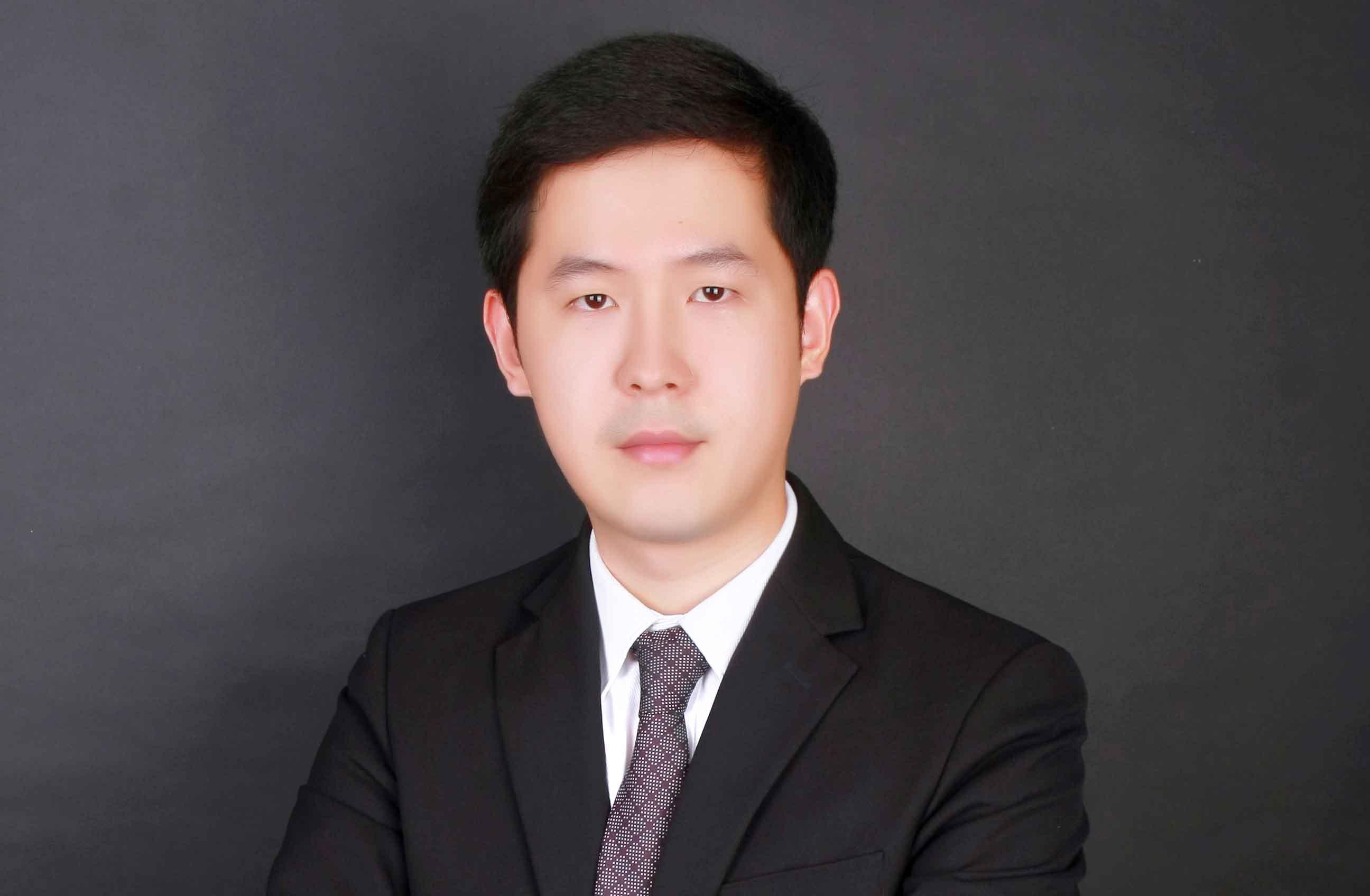 维C理财创始人 薛俊龙