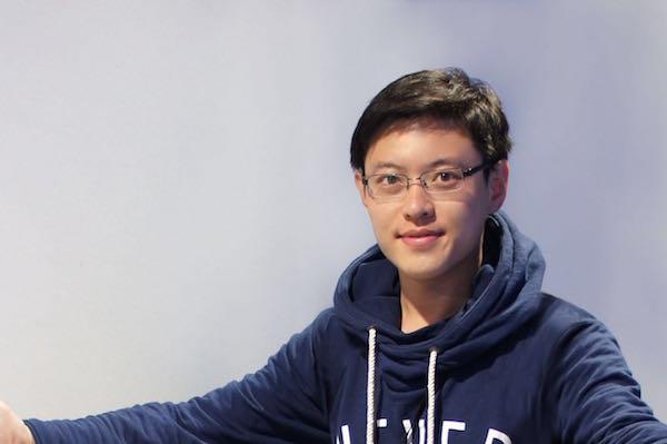 聚电CEO贾雪峰