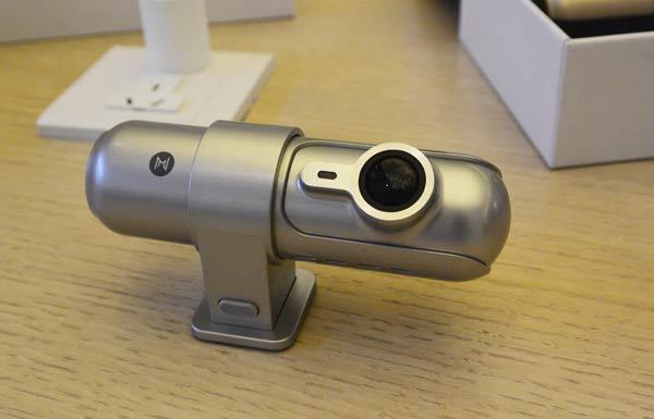 极路客Goluk G2引领智能行车记录仪走进轻奢时代
