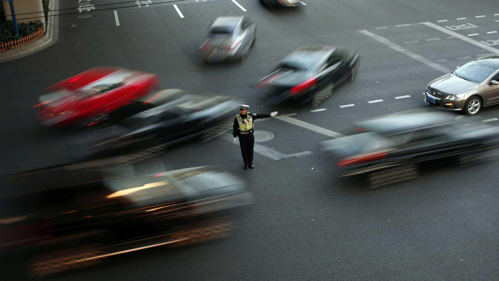 【一周动态】长假后甩重磅,交通运输部对专车正式表态