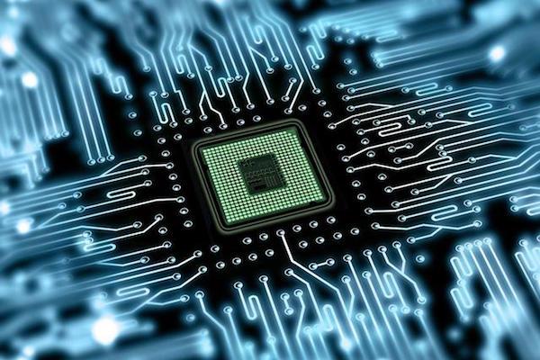 芯片厂商CES之争