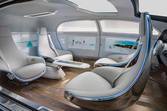 戴姆勒总裁表示或与日产合作研发自动驾驶技术