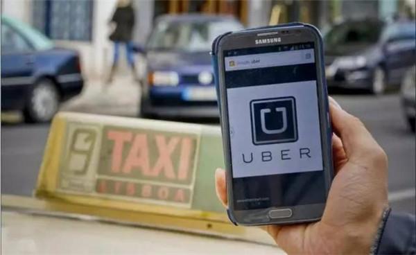被要求出租车司机牌照,Uber退出德国三大城市