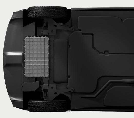 特斯拉Model S将可无线充电:充1小时跑20英里