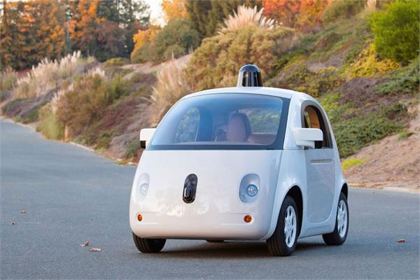 英国准许自动驾驶汽车在伦敦路试