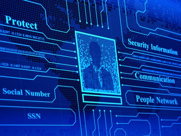 网络数据安全