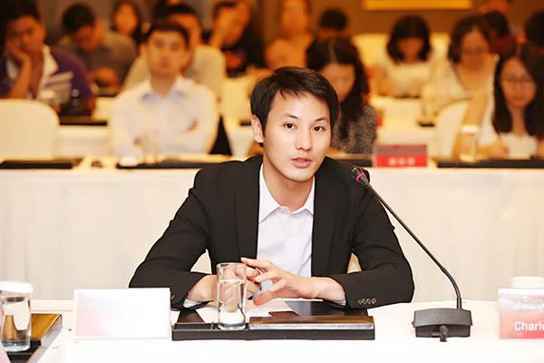 乐车邦创始人兼CEO 林金文