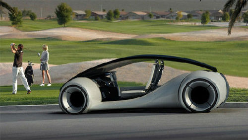 分析师称苹果进入汽车市场为时已晚