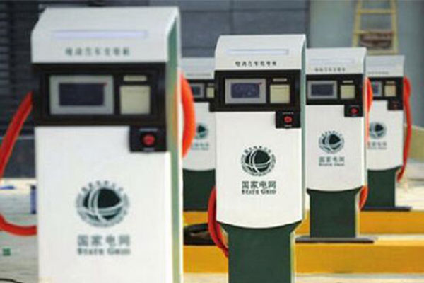 上海再度推出充电桩补贴制度,范围力度增大