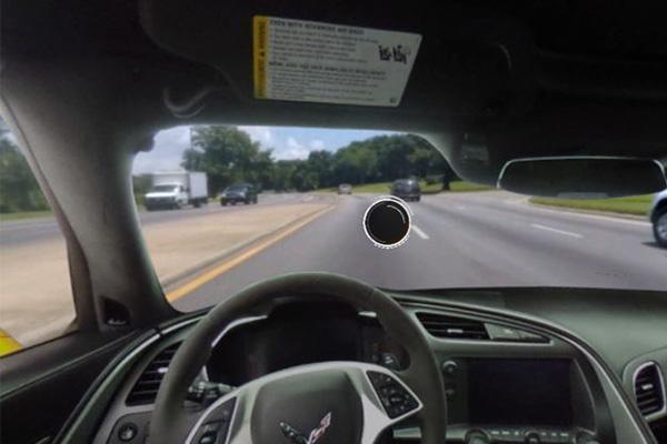 二手车交易引入VR技术,带你体验不同车型