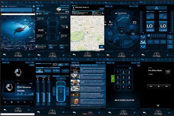 开源Linux车载娱乐系统AGL发布2.0版本