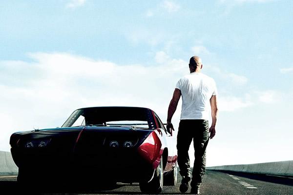 向《速度与激情6》学好莱坞的汽车植入营销